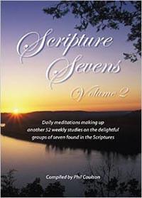 Scripture Sevens Volume 2 PB