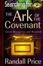 Searching for the Ark of the Covenant
