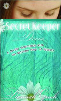 Secret Keeper Devos