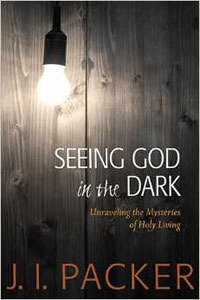 Seeing God In The Dark