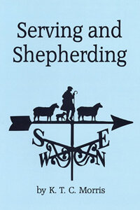 Serving and Shepherding