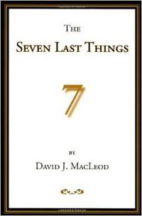 Seven Last Things (Revelation 19-21)  ECS