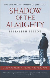 HCB Shadow of the Almighty: Life & Testament of Jim Elliot