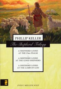 Shepherd Trilogy