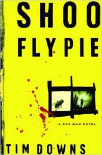 Shoo Fly Pie (Fiction) O/P