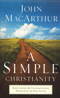 Simple Christianity, A  HC