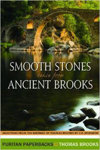Smooth Stones Taken From Ancient Brooks -Thomas Brooks