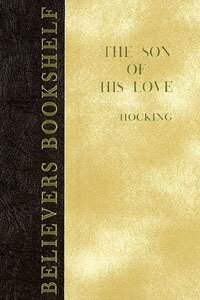 Son of His Love, The  (Hardcover)