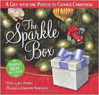 Sparkle Box: Gift with the Power to Change Christmas