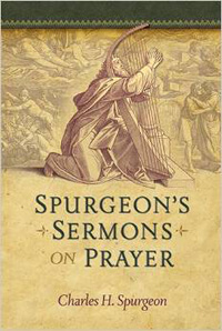 Spurgeons Sermons on Prayer HC