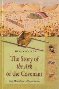 Story of the Ark of the Covenant, The  HC