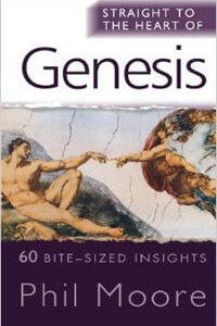 Straight To The Heart of Genesis 60 Insights