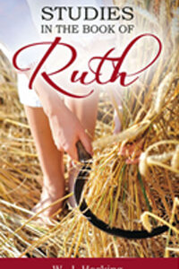 Studies in the Book of Ruth