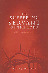 Suffering Servant of the Lord, The
