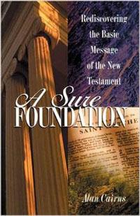 Sure Foundation, A