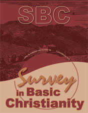 Survey in Basic Christianity  ECS