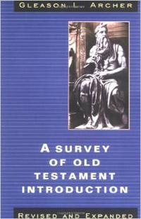Survey of Old Testament Introduction, A
