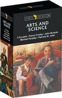 Trailblazer Arts & Science Box Set # 6