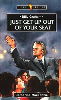 TBS Billy Graham Just Get Up Out of Your Seat