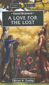 TBS David Brainard A Love For The Lost