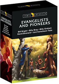 Trailblazer Evangelists & Pioneers Box Set #1