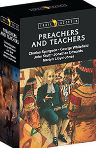 Trailblazer Preachers & Teachers Box Set #3