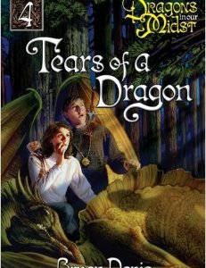Tears Of A Dragon (Dragons In Our Midst #4)