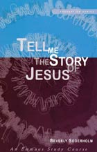 Tell Me the Story of Jesus (Foundation Series) O/P  ECS