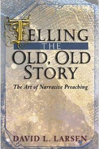 Telling the Old, Old Story