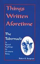 Things Written Aforetime