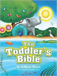 Toddlers Bible, The