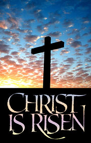 Tract: Christ is Risen