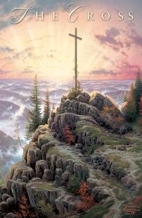 Tract: Cross, the KJV