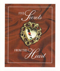 Tract: Five Secrets from the Heart