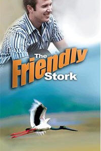 Tract: Friendly Stork, The (pkg 25)