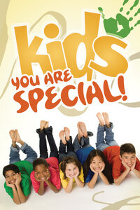 Tract: Kids You Are Special! (Pkg 25)