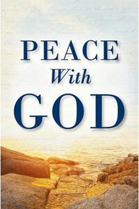 Tract: Peace With God