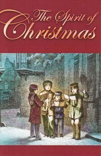 Tract: Spirit of Christmas, The ESV
