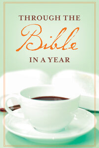 Tract: Through The Bible In A Year