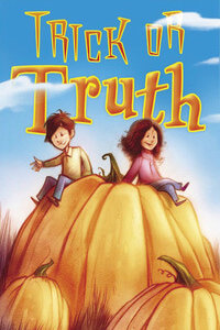 Tract: Trick Or Truth (pkg 25) Halloween ESV