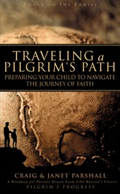 Traveling A Pilgrims Path