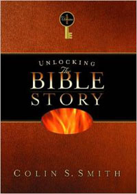 Unlocking the Bible Story: Volume 1