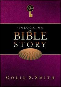 Unlocking the Bible Story: Volume 2
