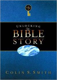 Unlocking the Bible Story: Volume 3