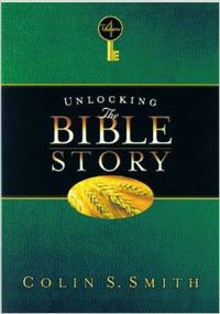 Unlocking the Bible Story: Volume 4
