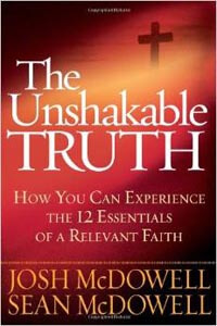 Unshakable Truth Study Guide