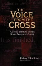 Voice from the Cross, The
