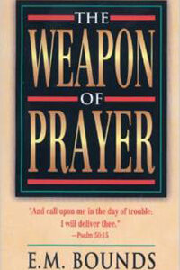 Weapon of Prayer, The