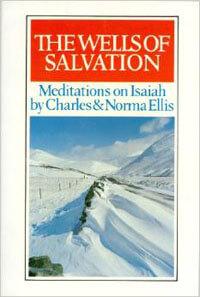 Wells of Salvation: Isaiah