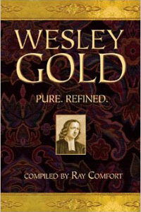 Wesley Gold Pure Refined